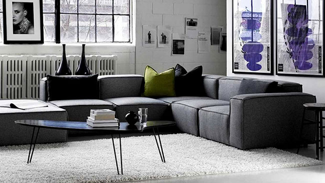 A-SECTIONAL-SOFA