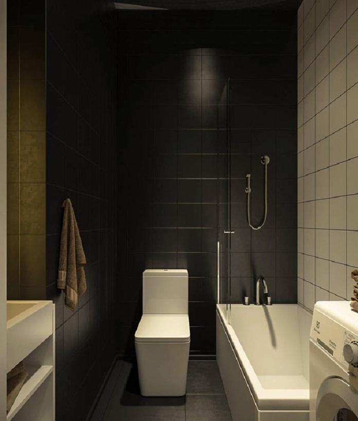 black-and-white-small-bathroom-design-Zikzak-1