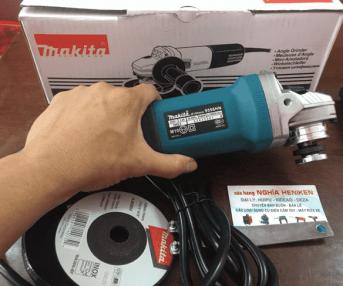 Sản phẩm máy mài cầm tay Mini