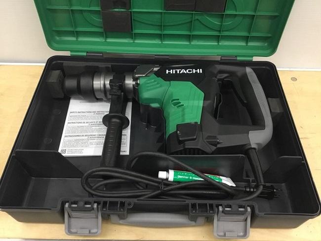 Hitachi DH 40MC de bao duong