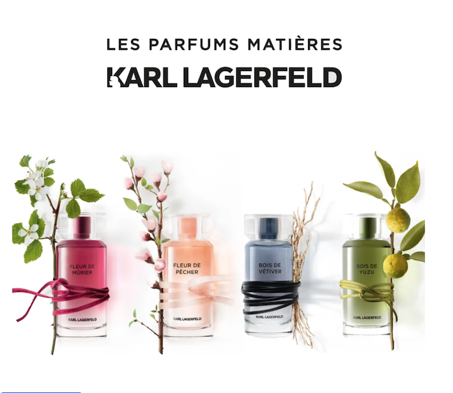 Parfums Lagerfeld