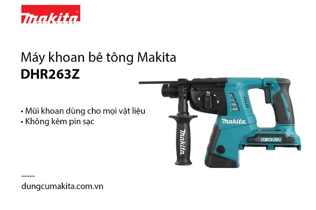 Makita DHR263Z