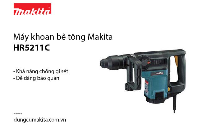 Makita HR5211C